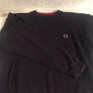 Men's Tommy Hilfiger Dark Blue Sweater